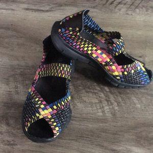 BERNIE MEV. Comfort shoes